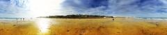 Costa Calma Beach - 360° Panorama -(Fuerteventura, Spain) (Veitinger) Tags: panorama 360 360panorama landschaft landscape natur nature beach strand playa spanien spain espana wasser water meer ozean ocean atlantik atlantic tamron tamron16300 withmytamron veitinger sony sonne sun wolken clouds sand pixoom