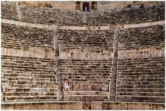 Roman Amphitheatre. Amman, Jordan-2 (nickyt739) Tags: roman amphitheatre ruins tourist explore amman jordan middle east levant history capital city steps architecture stone old amateur nikon dslr d5100