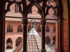 Marienburg Polen (Digigigi) Tags: poland polen malbork marienburg