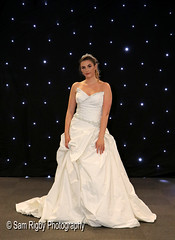 Little White Books Wedding Fair - Saints - 11th Nov 2018 (Sam Rigby Photo) Tags: little white books wedding fair saints rlfc canon romancia bridal just matt holyrood flowers