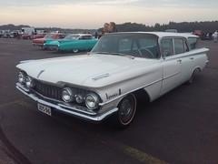 Oldsmobile 88 Wagon (rm fin) Tags: 1959 oldsmobile 88 wagon v8 car