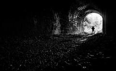 Faramello (Noel F.) Tags: sony a7r a7rii fe 1635 gm teo faramello tunel via tren galiza galicia