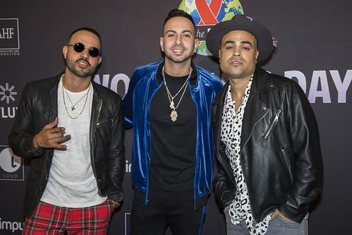 WAD 2018: USA - Miami