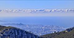 Portrait d'une ville (Charlottess) Tags: nikon5300 2019 janvier pilonduroi panorama méditerranée mer paca marseille bouchesdurhône