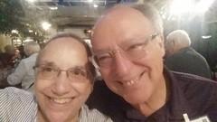 Martha & Rex_Grinzing (IES Abroad Alumni) Tags: grinzing 2018viennaalumniweekend 1968 1969 196869 vienna austria iesvienna reunion reunionweekend alumni alumniweekend