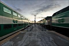 oakville_bronte_go-trains_symmetrical_01_8780060204_o (wvs) Tags: cold hockey ice oakville snow winter toronto ontario canada can