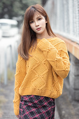 Fion (Francis.Ho) Tags: fion xt2 fujifilm girl woman female femme lady portrait people beauty pretty lips eyes hair face elegant glamour young sensuality fashion naturallight cute goddess model asian chinese daylight sunlight outdoor