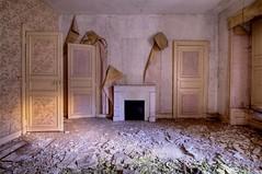 Hôtel Decay...