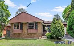 18 Iona Avenue, North Rocks NSW