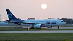 P8252133 TRUDEAU (hex1952) Tags: yul trudeau canada airbus a330 transat airtransat cgtsi a330243