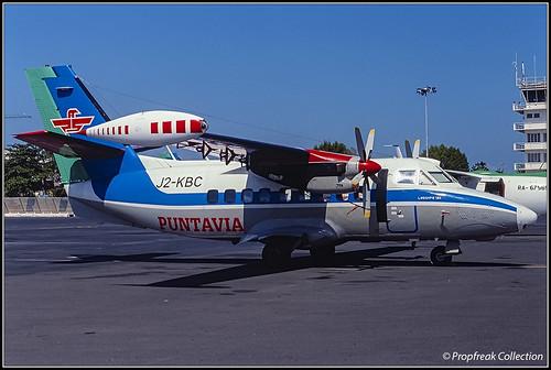 J2-KBC / JIB 12.1999