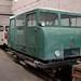 Jordan Aqaba Railway Corporation 8803