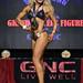 Figure Masters 45+ 1st Yelena Buranova