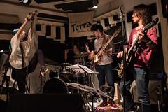 Lovelace live at Terra, Tokyo, 13 Nov 2018 -00627