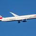 EGLL - Boeing 787 Dreamliner - British Airways - G-ZBKD