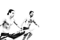 born 2 race (Angelo Petrozza) Tags: race born 2 blackandwhite biancoenero bw surf australian australia south sa high key angelopetrozza
