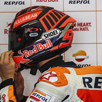 Marc Márquez. Test Jerez pretemporada 2019 thumbnail