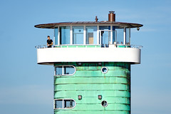 The Top (Mental Shutter) Tags: sony a6000 denmark café copenhagen københavn havn bro knippelsbro