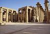Luxor Tempel - Luxor stemple