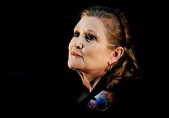 (FILE) AUSTRALIA USA GRAMMY AWARDS 2018 CARRIE FISHER (rodrigodiastome40) Tags: sydney nsw australia