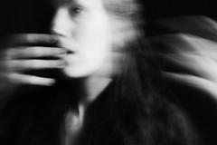Autorretrato (barbara bezina) Tags: selfportrait longexposure art artistic monochrome barbarabezina blackandwhite