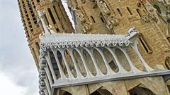 Angles (Greenstone Girl) Tags: barcelona sagrada familia spain buildings antoni gaudi