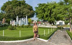 Pattaya, Mini Siam / Паттайя, Мини Сиам (dmilokt) Tags: город city town пейзаж landscape улица street парк park макет layout dmilokt