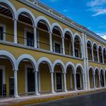 2018 - Mexico - Campeche - Casa Central Cultural thumbnail