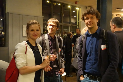 EPIC Meeting on Medical Lasers and Biophotonics at NKT Photonics (Networking Break) (3)