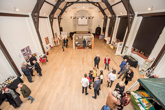 Eddie Braben - The Exhibition What I'm In - Grand Opening - The Florrie - 31.10.18 - Low Res - John Johnson-104