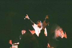 Ghostface Killah | Lynchburg, VA (Marc Rainey Jr.) Tags: fun stage musicphotography livemusic rapper wutang
