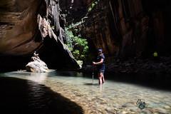 Utah_2018_set2_ (68 of 73) (jasinrodriguez) Tags: zion trekking family narrows subway zionnationalpark nationalparks outdoors