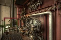 chloro15 (Geert Orange_Crush VP) Tags: urbanexploring urbex abandoned industrial