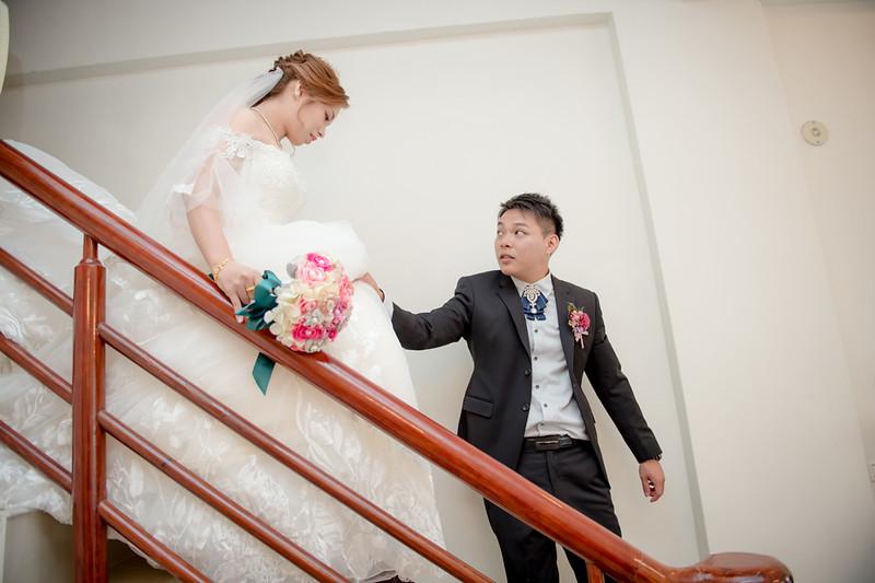 峰宇&宜芳-Wedding-292