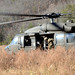 Red Dragons conduct air assault training during drill weekend