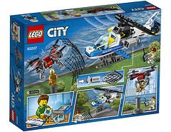 Sky Police 60207-2