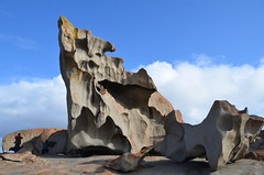 Australia - Remarcable Rocks (eduiturri) Tags: australia remarcablerocks trasladodeadelaidaaportcampbell ngc