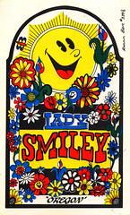 99001195 (myQSL) Tags: cb radio qsl card 1970s