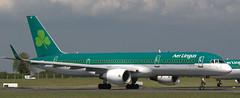 Boeing 757-2Q8 EI-LBT (707-348C) Tags: dublinairport eidw dub dublin airliner jetliner boeing boeing757 b752 aerlingus lingus eilbt aircontractors asl 2017 passenger ireland ein