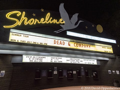 Dead & Company at Shoreline Amphitheatre Marquee (Performance Impressions LLC) Tags: marquee sign deadandcompany deadcompany shorelineamphitheatre amphitheater shorelineamphitheatreoutdoor arena show concert mountainview california travel bayarea boxoffice tickets entrance 1amphitheatrepkwy sanfranciscobayarea siliconevalley gratefuldead billgraham oneamphitheatreparkway tent 94043 hippies deadheads fans crowd unitedstates usa