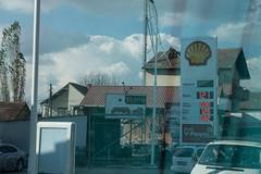 Kosovo - fuel prices (71piotr) Tags: balkan балкан novipazar sandżak serbija serbia kosovskamitrovica mitrovica kfor kosovo