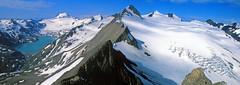 Dal Bättelmatthorn / Punta dei Camosci. Tra Valle Formazza e Canton Vallese (brunovalgrande) Tags: bättelmatthorn puntadeicamosci valleformazza piemonte vco cantonvallese svizzera alpi alps