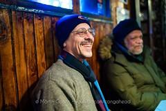 A night in Harlem (congahead) Tags: jazz blues harlem musician