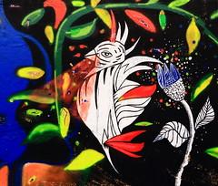 281A6368 Rennes Impermanence Galerie Mur6 @Maya Wnu @Christine Ammour (blackbike35) Tags: rennes bretagne france impermanence galerie mur wall street streetart paint painting art work writing artistes women
