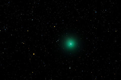 No Tail (pablo_blake) Tags: comet46pwirtanen comet 46pwirtanen astrometrydotnet:id=nova3113357 astrometrydotnet:status=solved