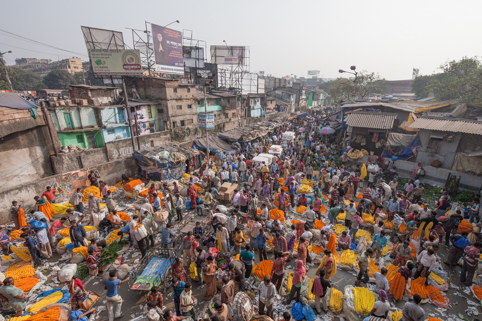 The World S Best Photos Of Calcutta And Colour Flickr Hive Mind