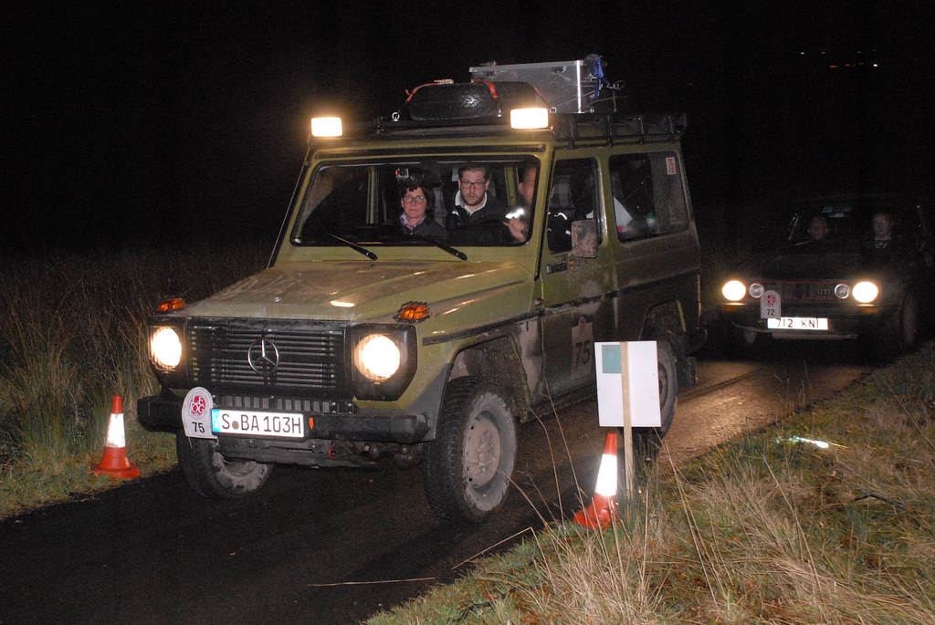 classic car rally Archives - Monklands Sporting Car Club