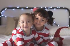 Xmas hermanos (Babyphotography_madrid) Tags: babyphotography babyphotographymadrid bebe embarazo luznatural reciennacido