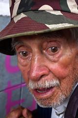 Old Man (klauslang99) Tags: streetphotography klauslang man ukd face portrait cuenca ecuador