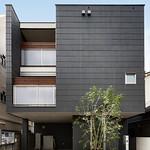 戸建て住宅(2.5世帯住宅)の写真